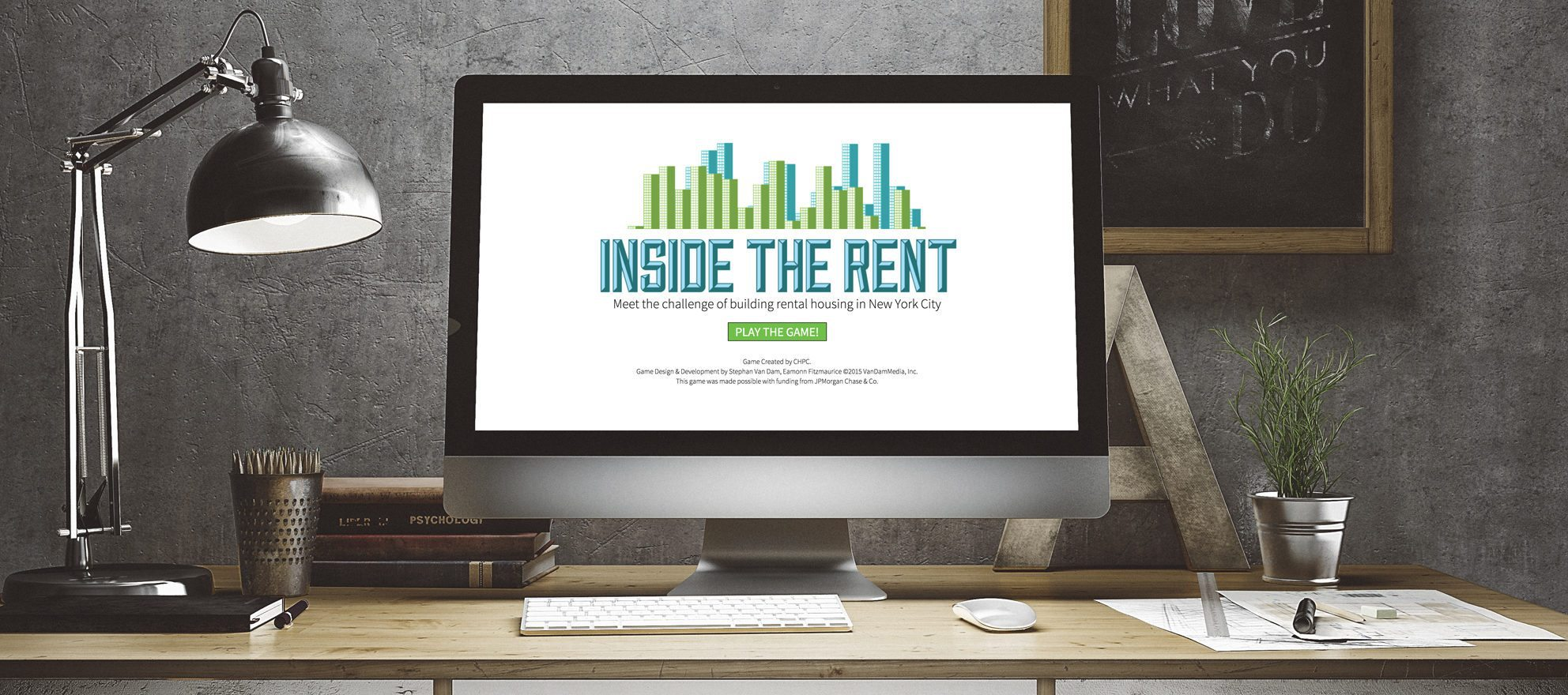 How to teach your clients about rising housing costs in a creative way