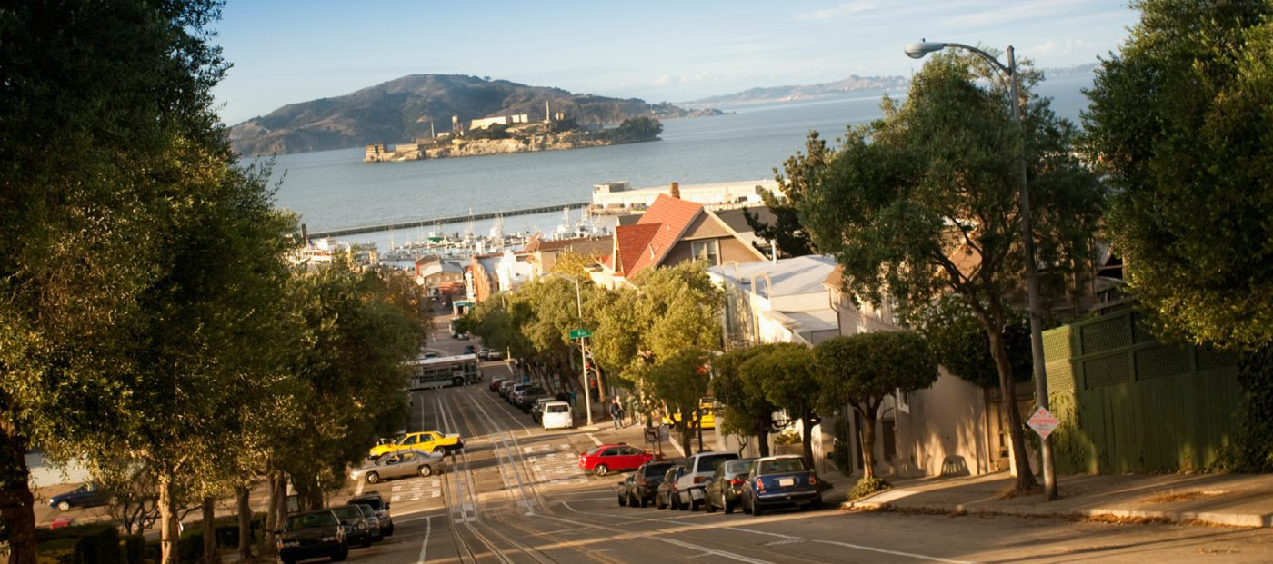 San Francisco home prices