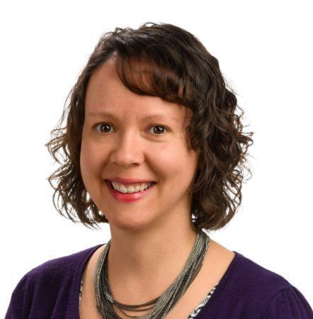 Kathryn Royster