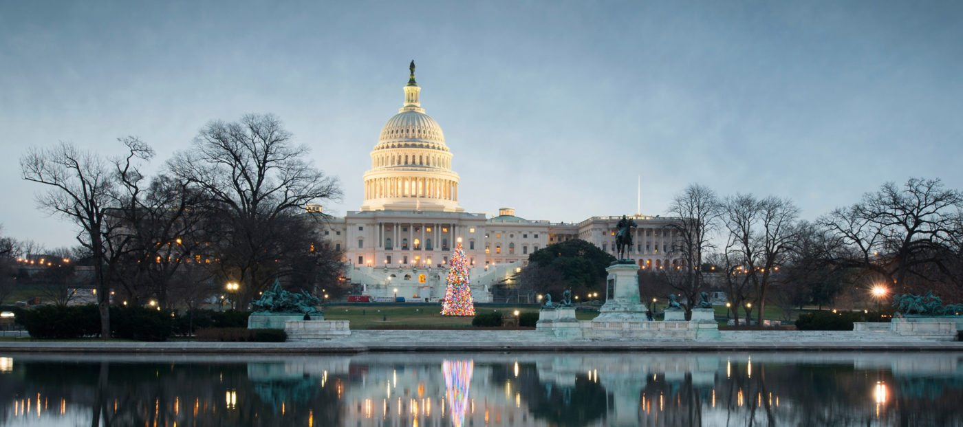 Inman's January market update: Washington, DC