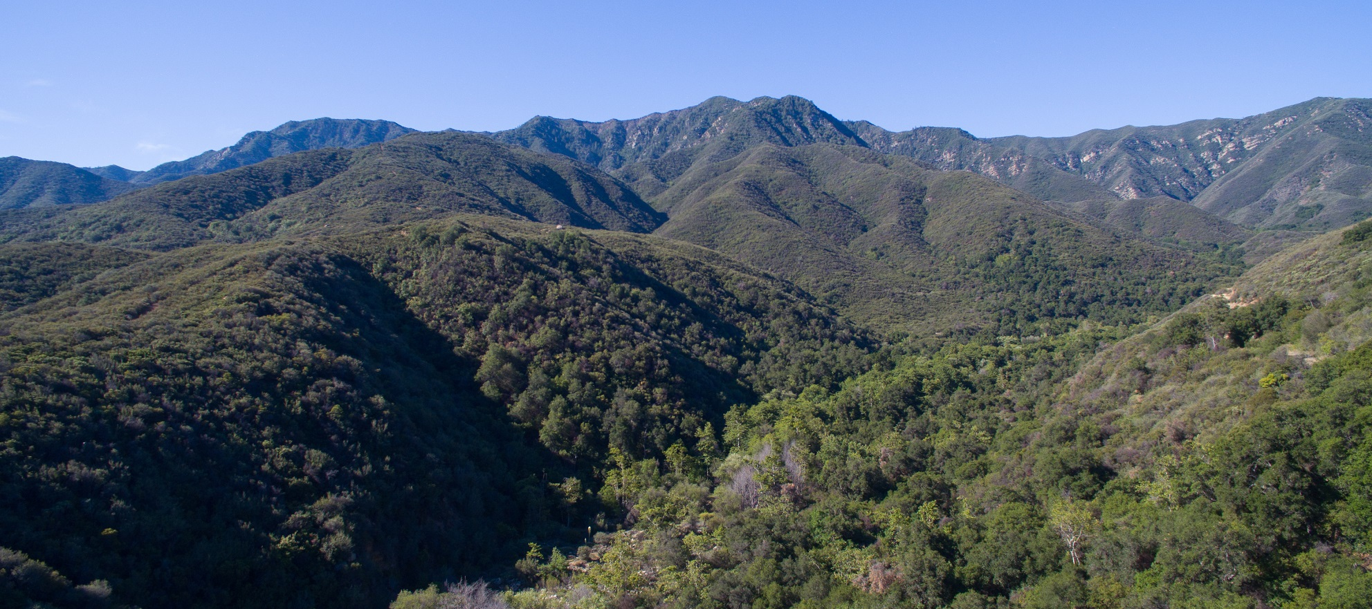 Luxury listing: Countryside living in Los Padres National Forest