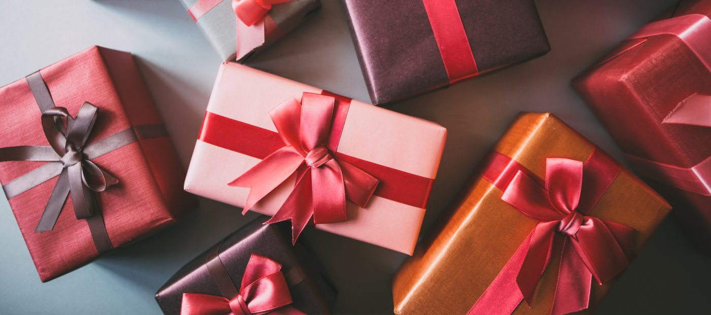 gifts for real estate agents