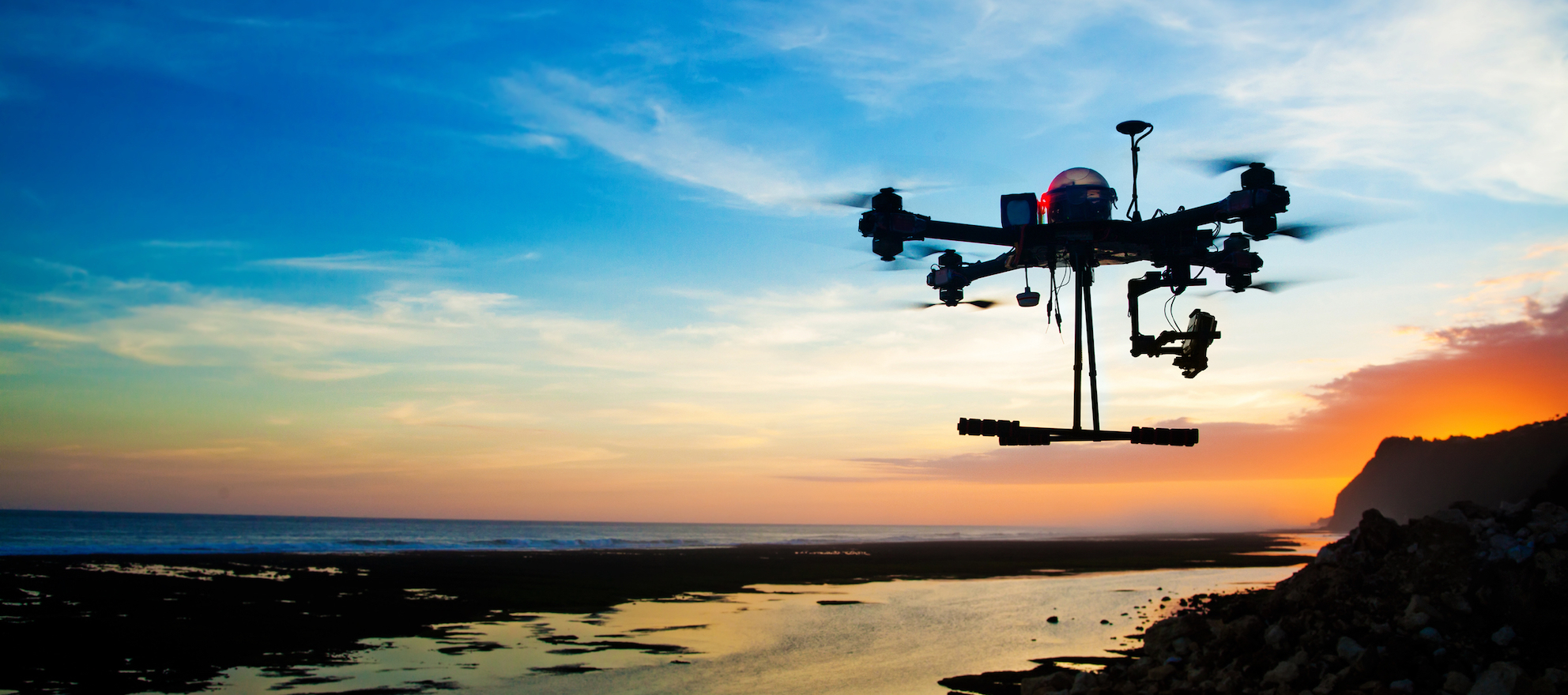 Drones must be registered with Federal Aviation Administration