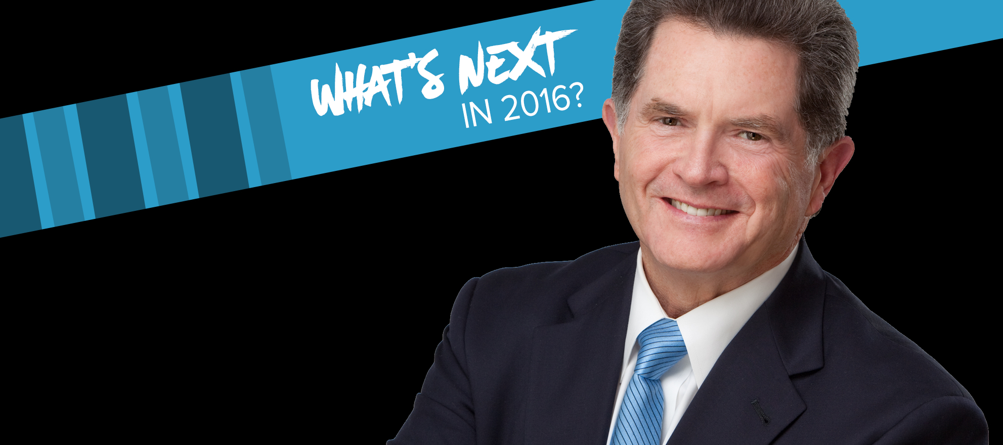 Patrick Stone on what's next in the market for 2016
