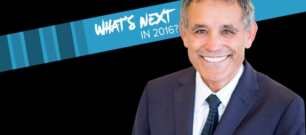 Peter Hernandez on what's next in 2016