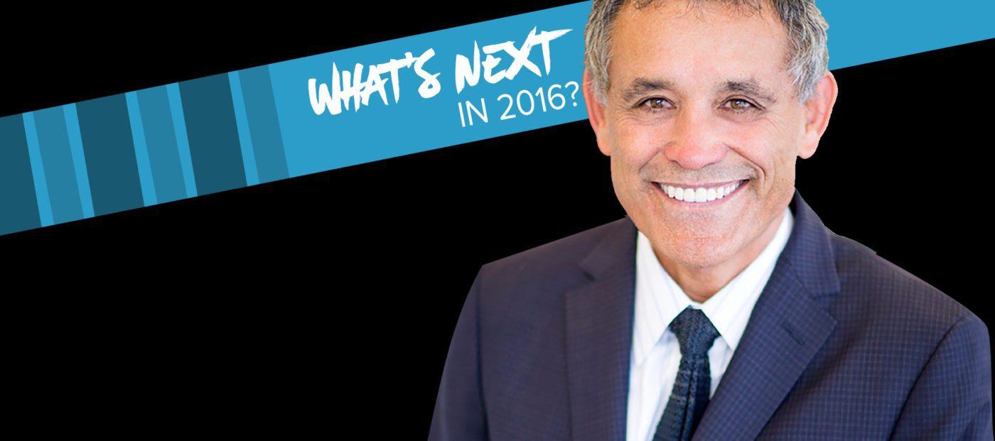 Peter Hernandez on what's next in 2016