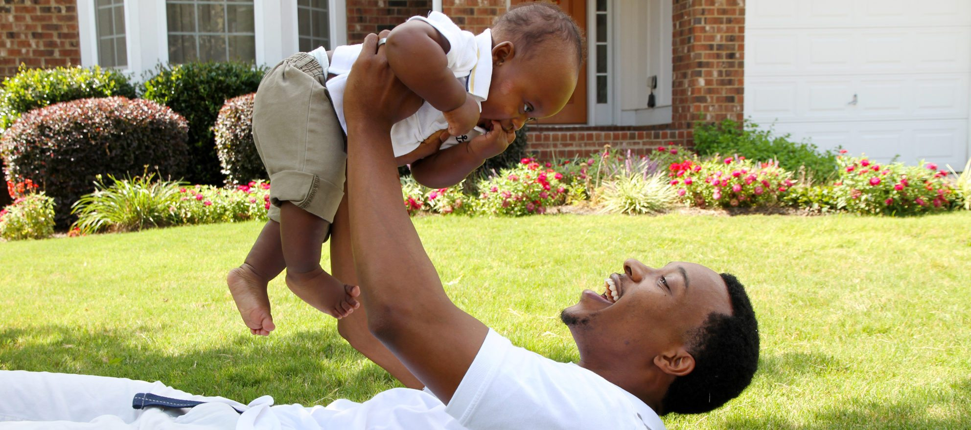 Why the housing boom is good for minority homeownership