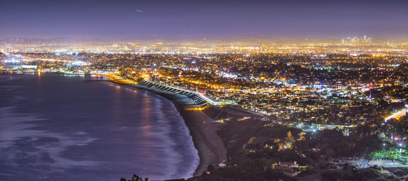 Inman's January market update: Los Angeles