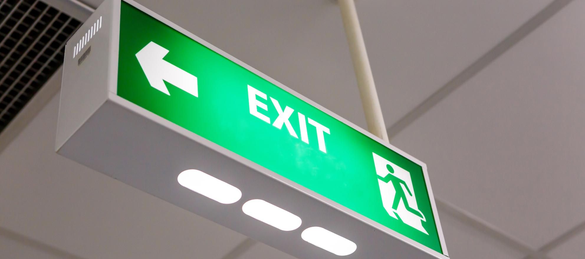 Is Quicken quitting FHA loans?