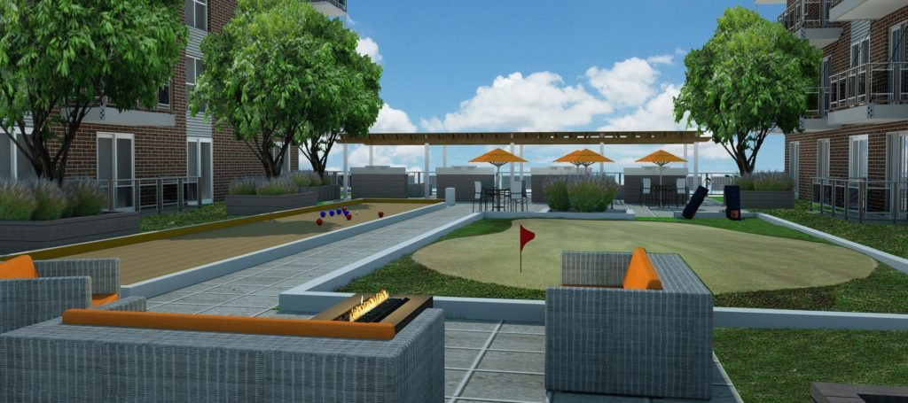 North Shore luxury building offers lifestyle experience