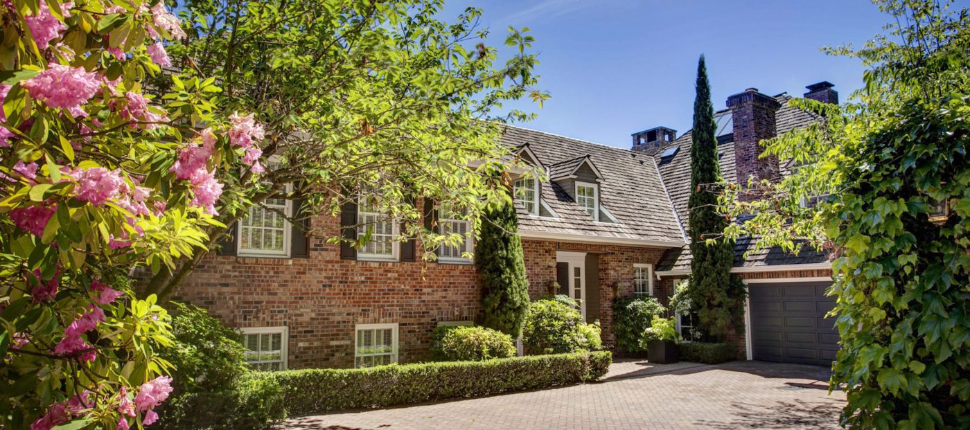Luxury listing of the day: Russell Wilson's former rented waterfront estate in Seattle