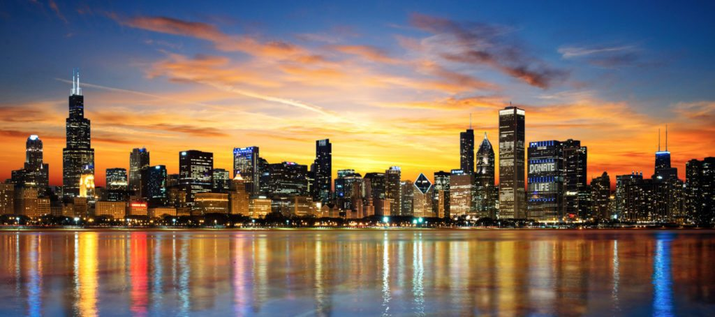 Chicago growing more expensive than expansive