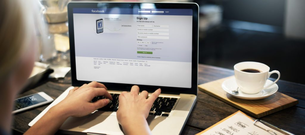Using 'Facebook at Work' to enhance intra-brokerage communication