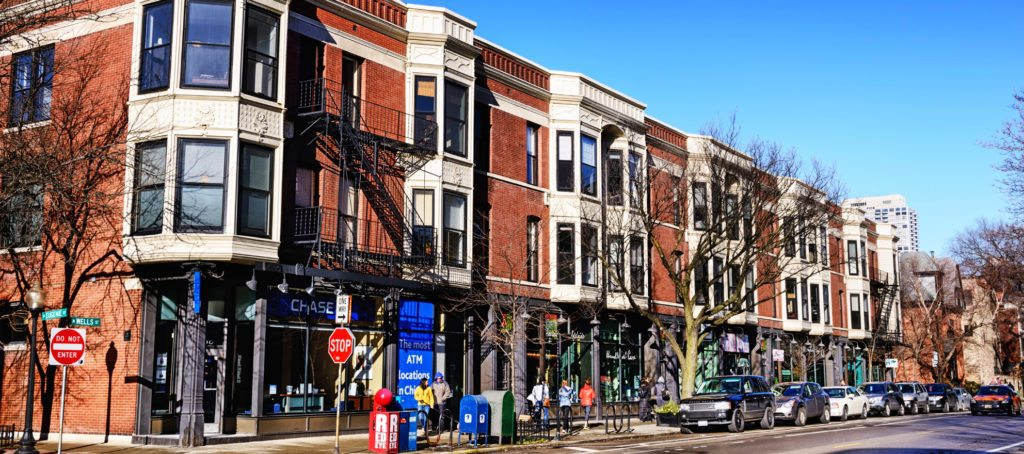 Do buyers find Chicago to be affordable?