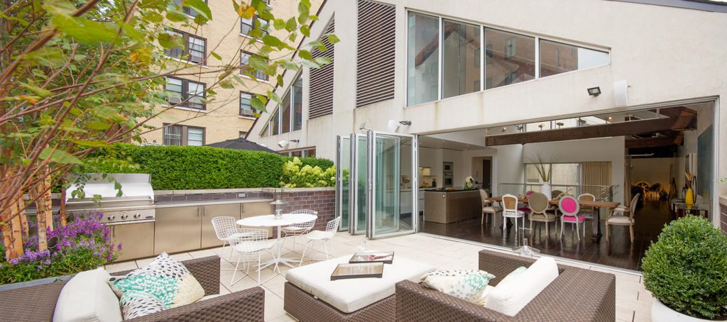 Luxury listing of the day: 3-bedroom condo in Greenwich Village