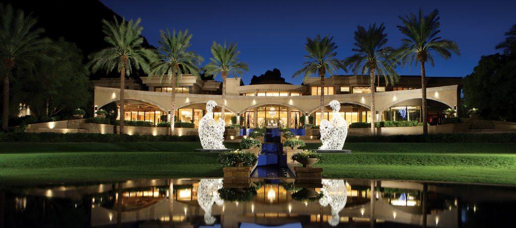 Luxury listing of the day: Villa Paradiso in Arizona