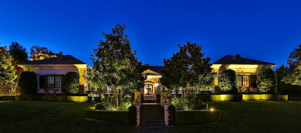 Luxury listing of the day: Wayne Gretzky's Southern California estate