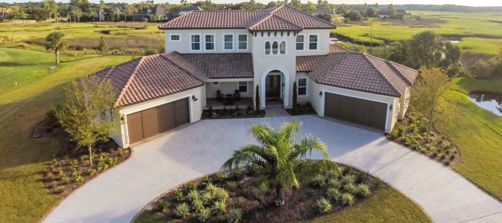 Luxury listing: Lush Arthur Rutenberg home in Marsh Landing