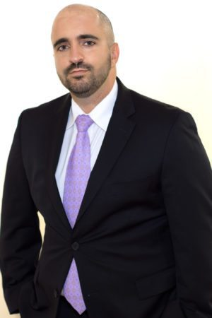 Jonathan J. Alfonso