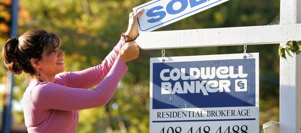 New agents thriving under Coldwell Banker recruitment strategy