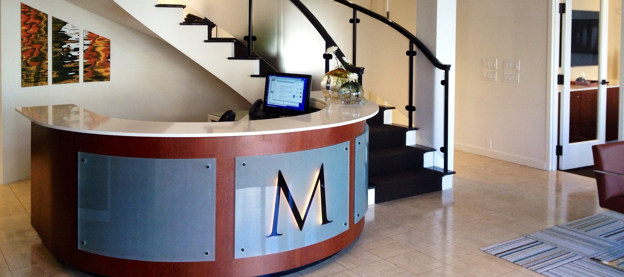 Real estate office of the day: McGuire Real Estate
