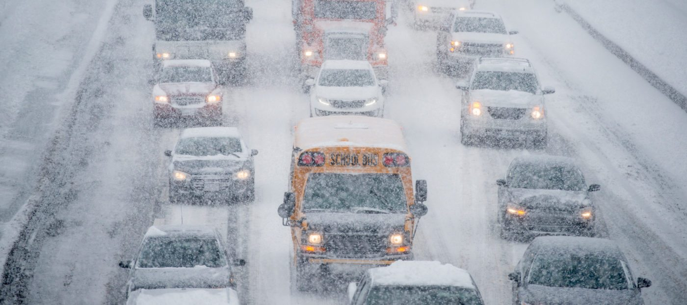 3 steps to winterizing your car