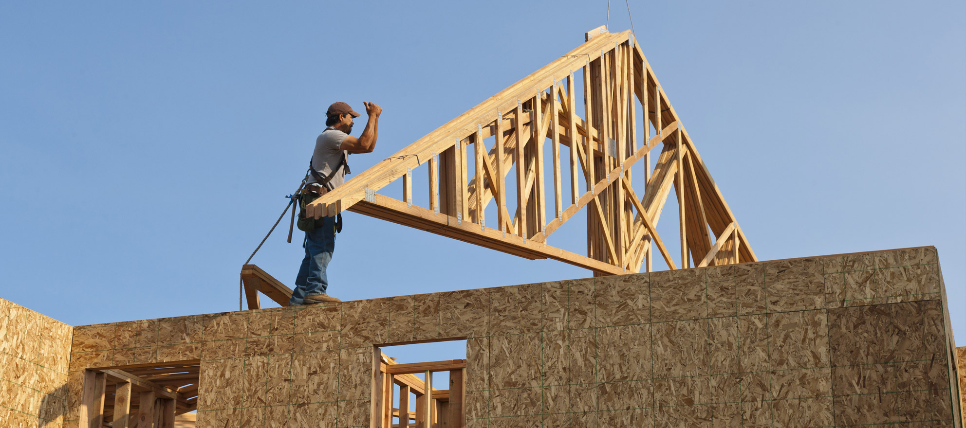 why aren't homebuilders building homes