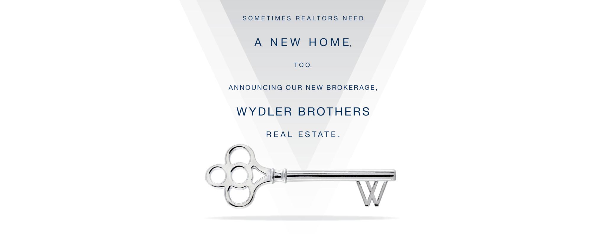 Wydler brothers real estate