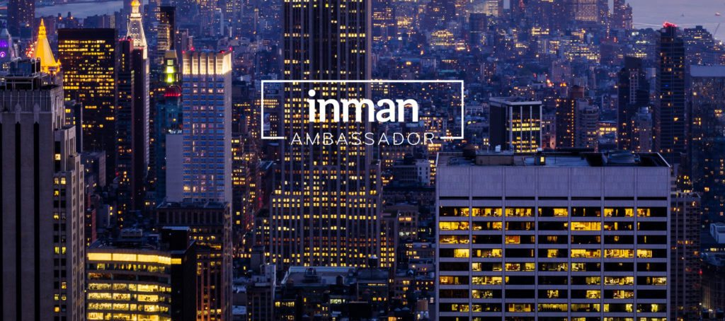 Get the inside scoop on Inman Connect New York from the Inman Ambassadors