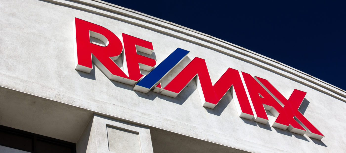 Re/Max COO/CFO resigns