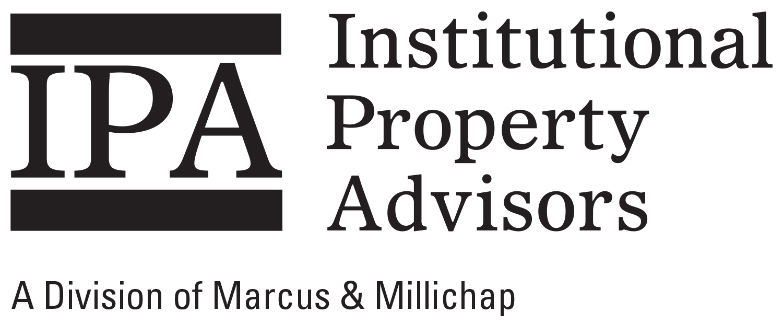 Institutional property advisors, Marcus &Millichap