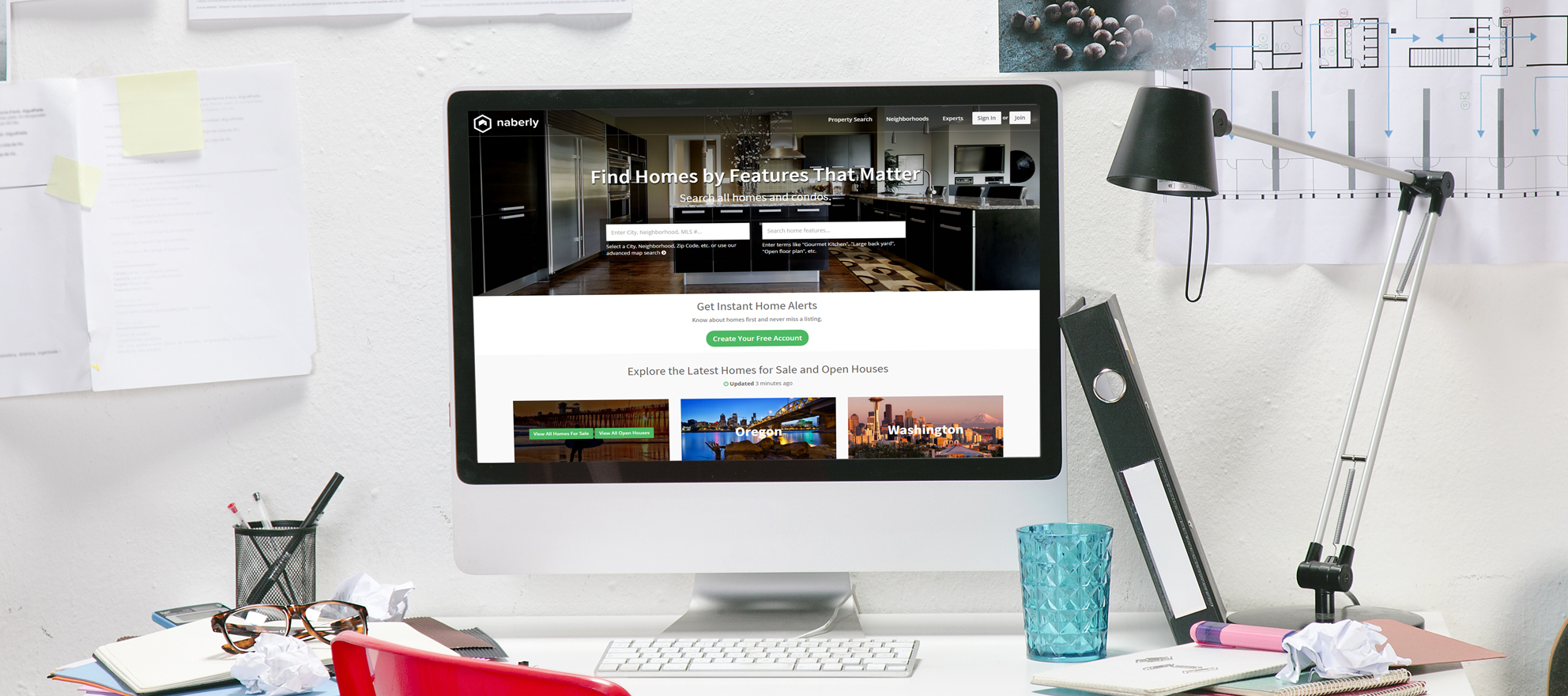 New hyperlocal home search portal gears up for launch