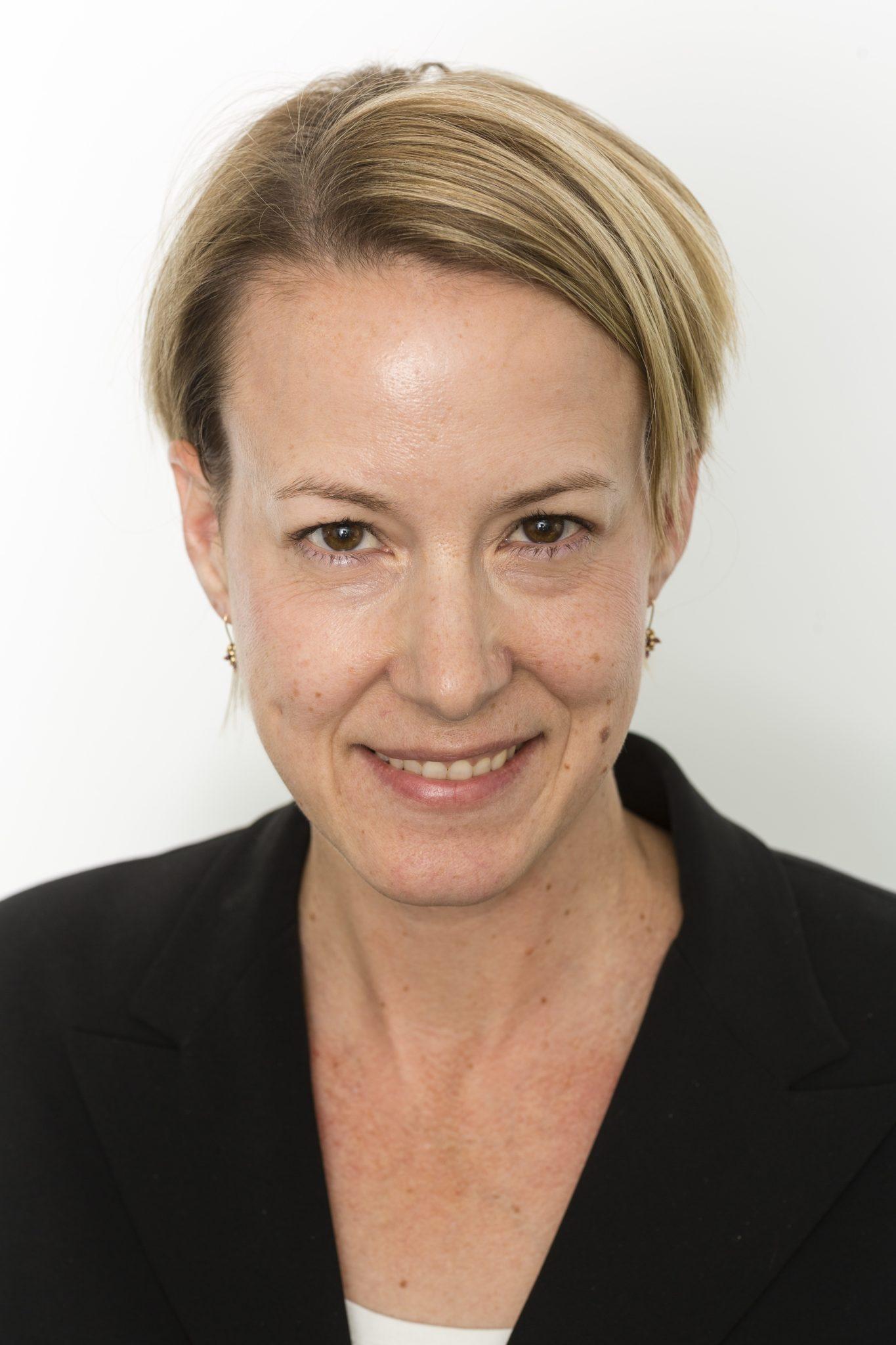 Nicole Hamilton