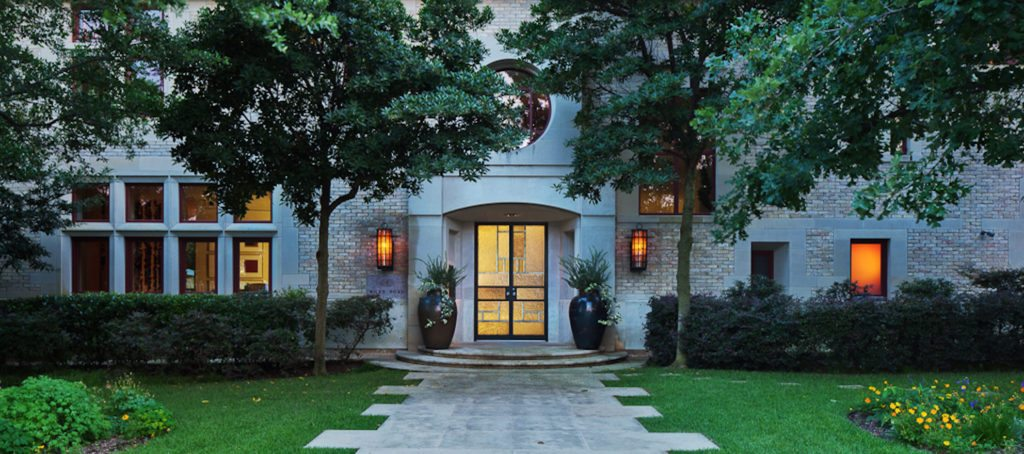 Luxury listing of the day: Italian-inspired estate in Austin, Texas