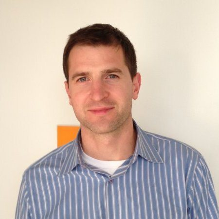 Point co-founder and chief business officer Eoin Matthews