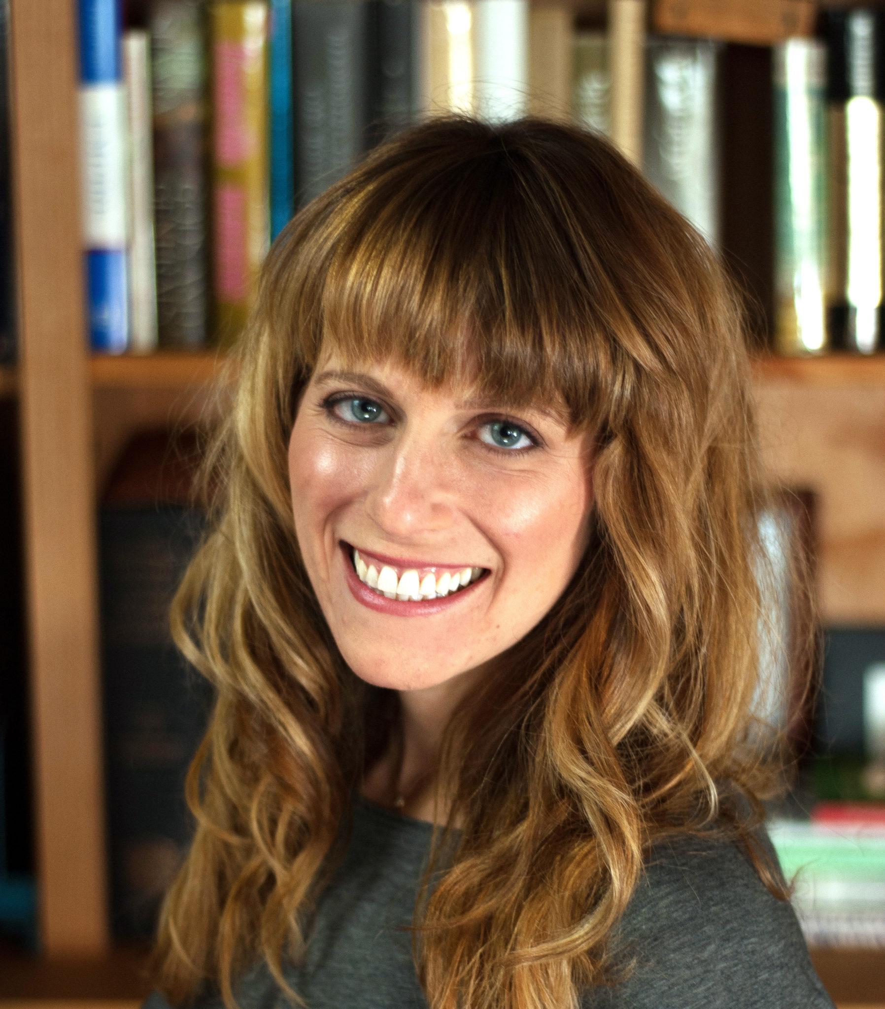 Sara Rodell
