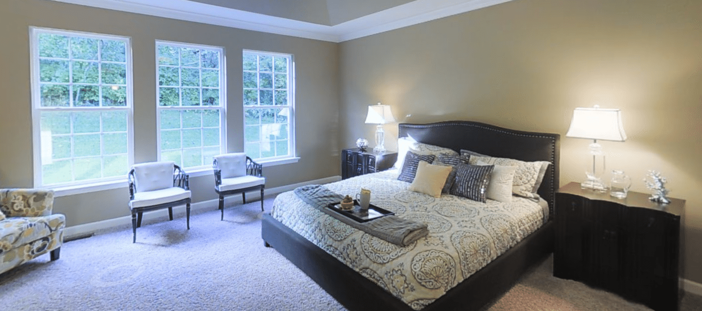 3-D home of the day: The Wyndham in Wildwood