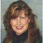 A headshot of Anna Mills