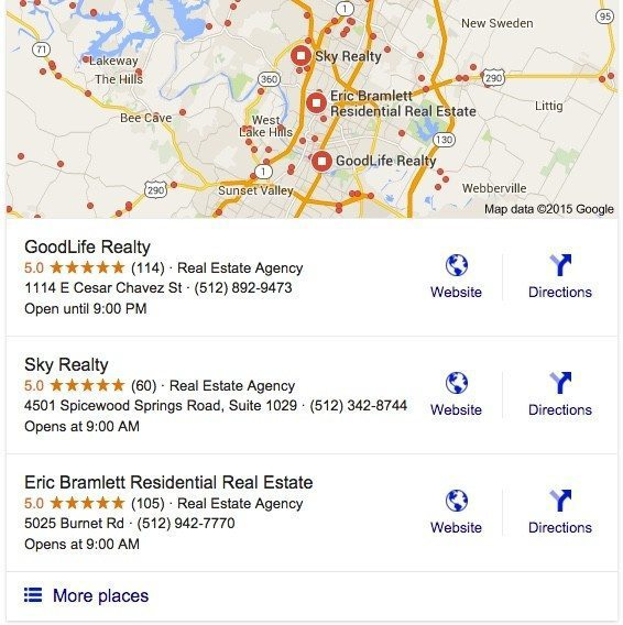 local real estate seo seth price placester