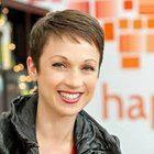 A headshot of Nataly Kogan