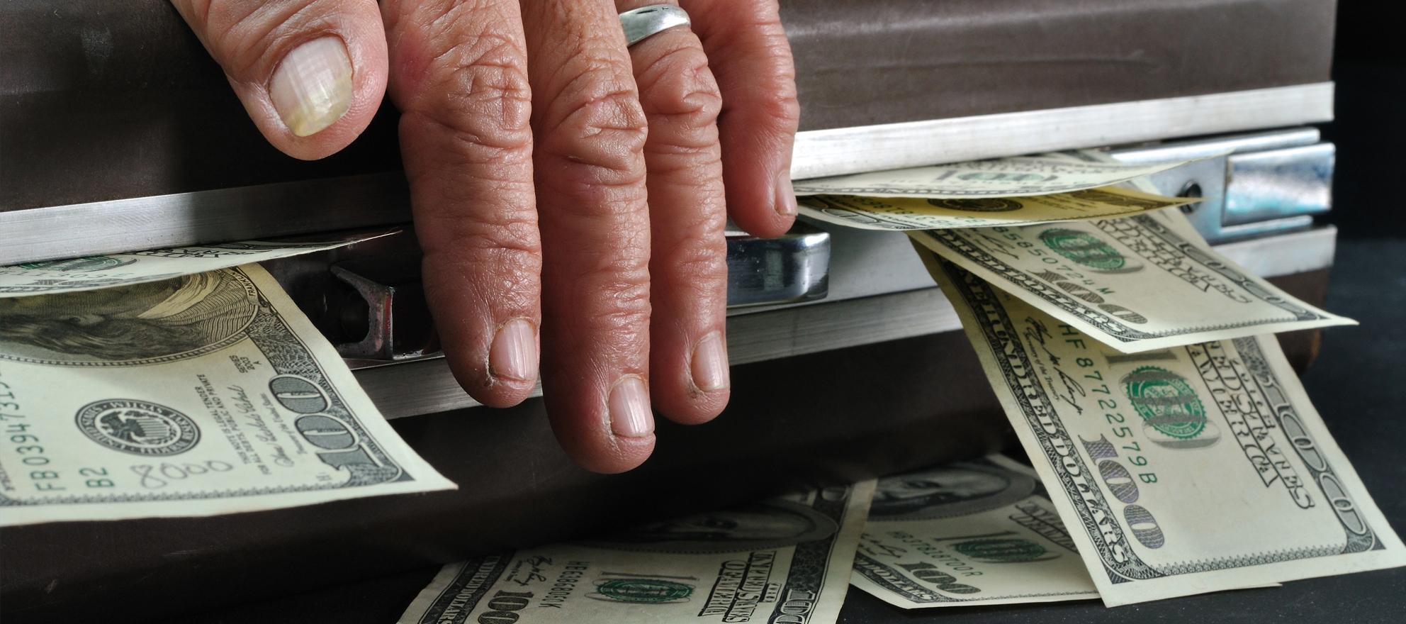 cash buyer