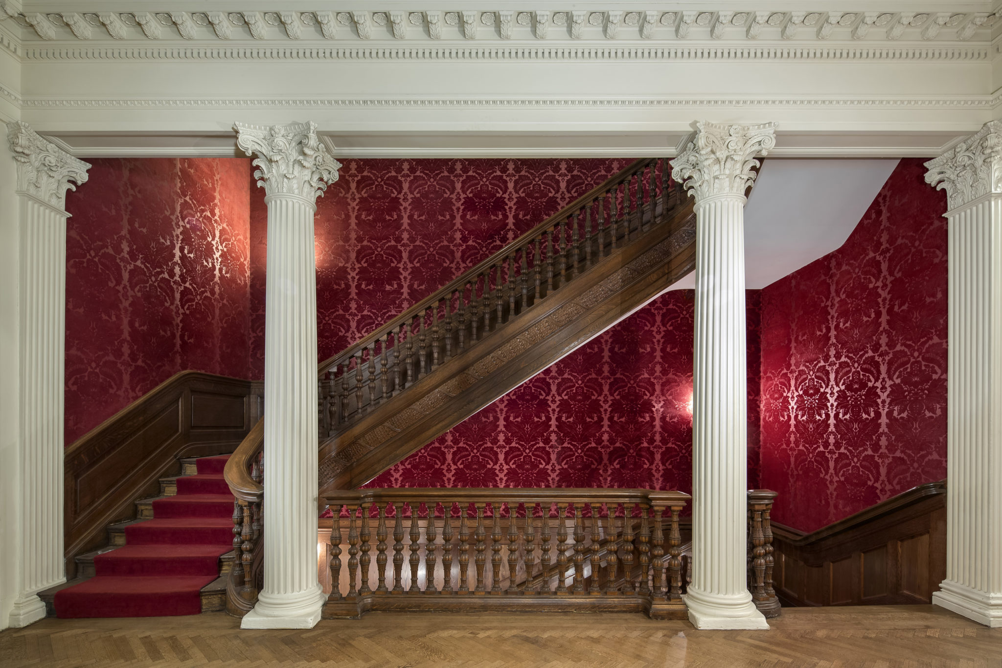 Luxury listing: Mansion off Fifth Avenue
