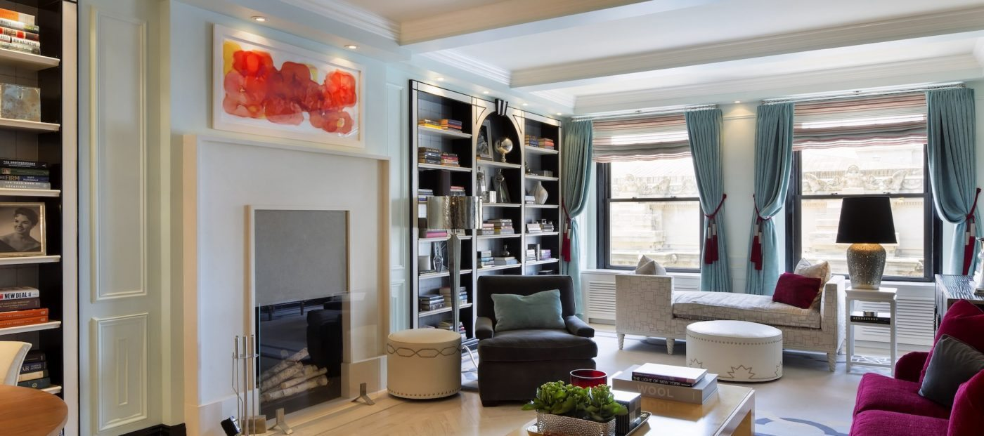 Luxury listing of the day: Upper East Side co-op