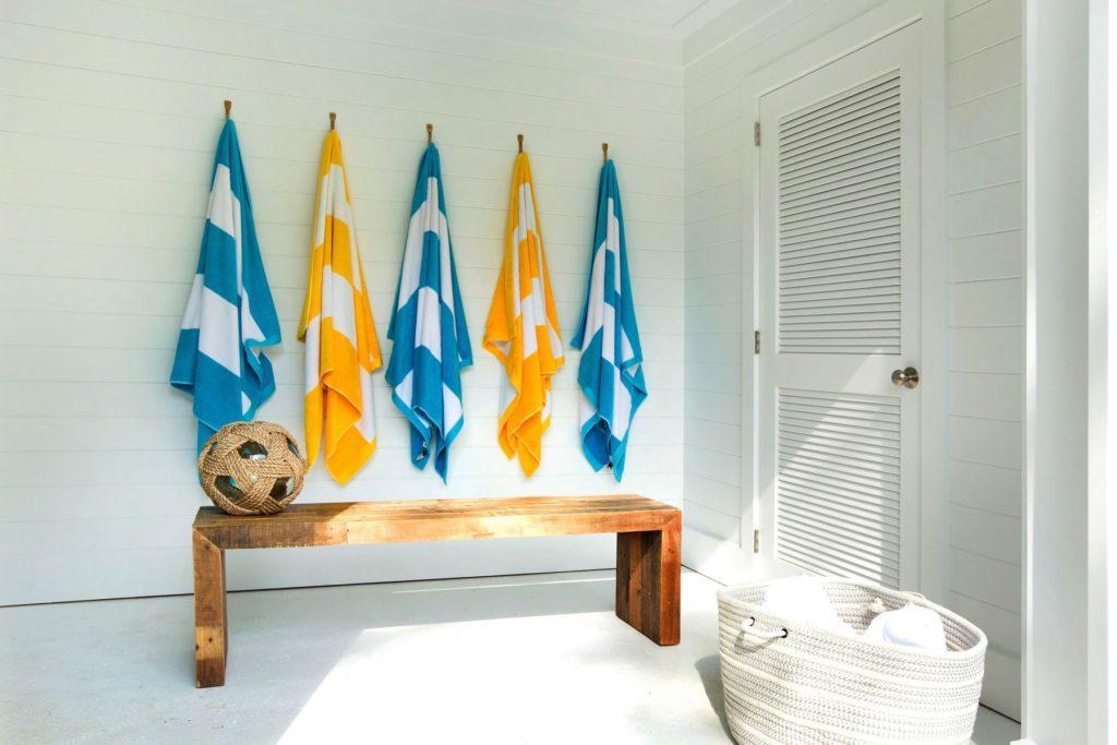 Luxury Listing: Glass atrium in Sag Harbor