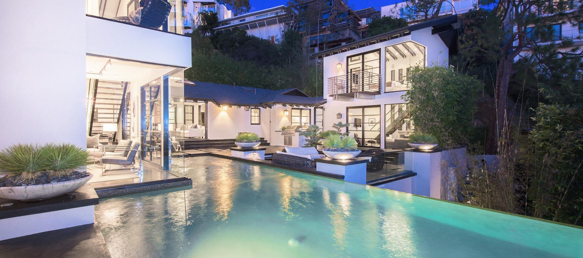 LA luxury home