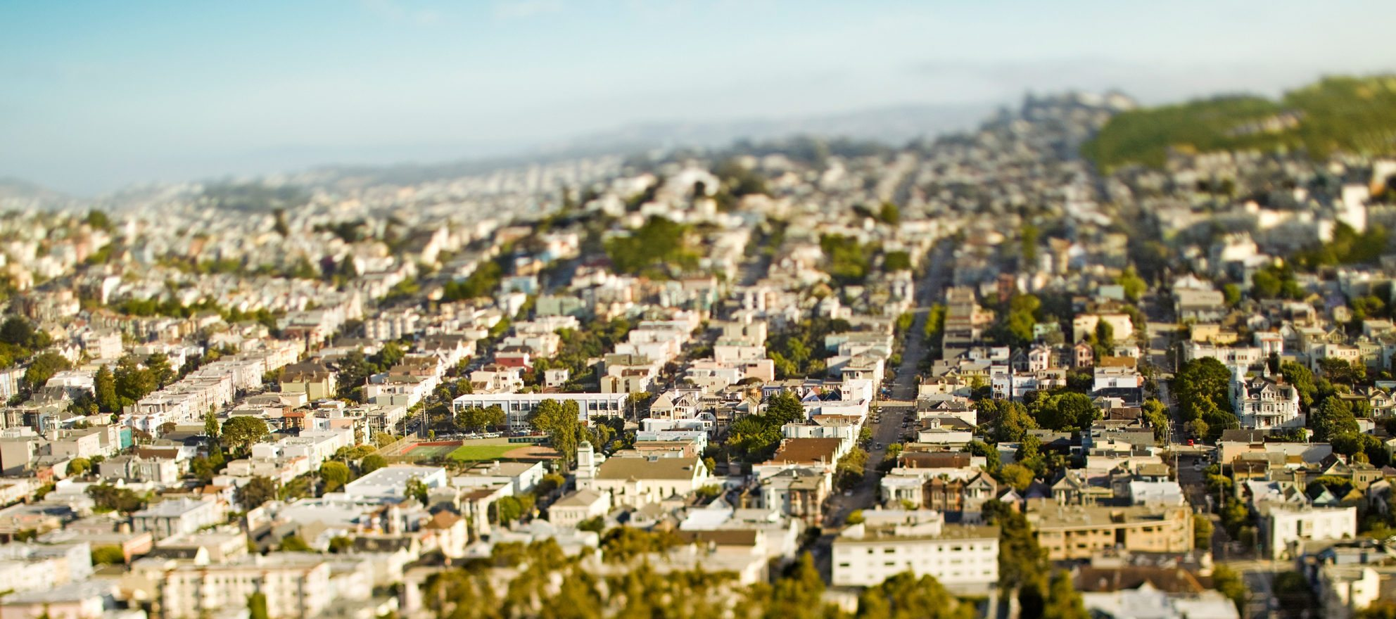 FNC Residential Price Index finds SF home prices falling
