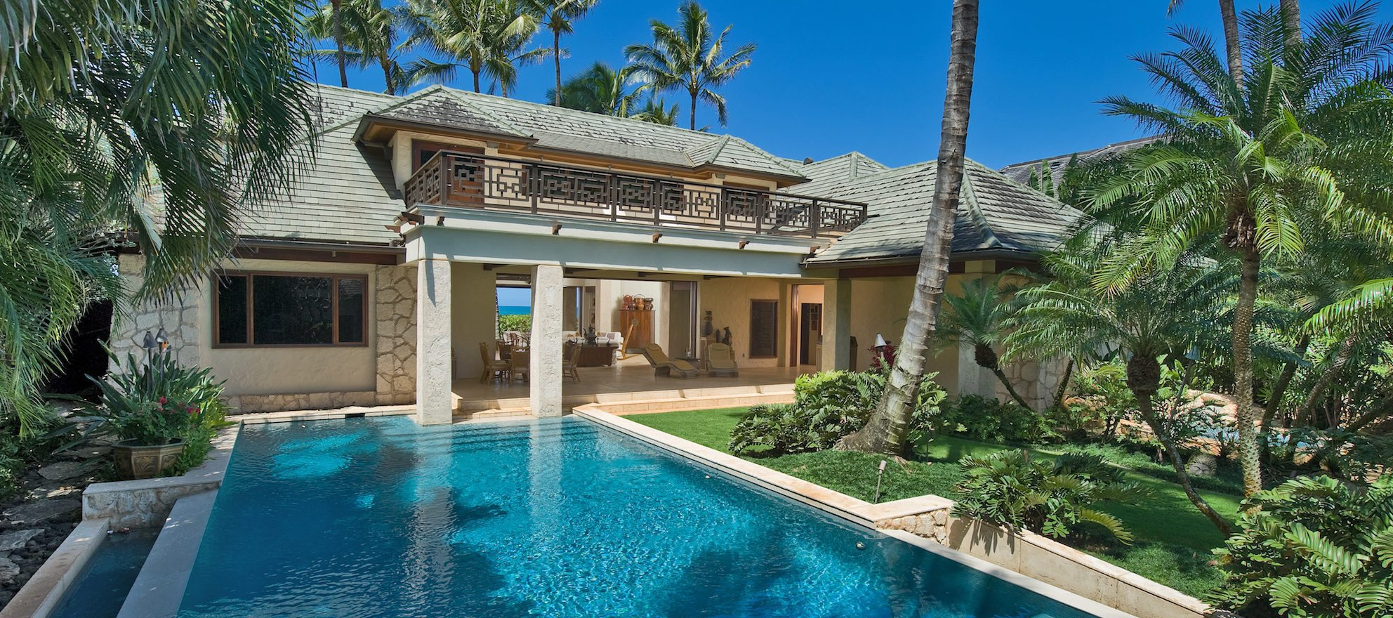 Luxury listing of the day: Zen estate on Oahu's North Shore