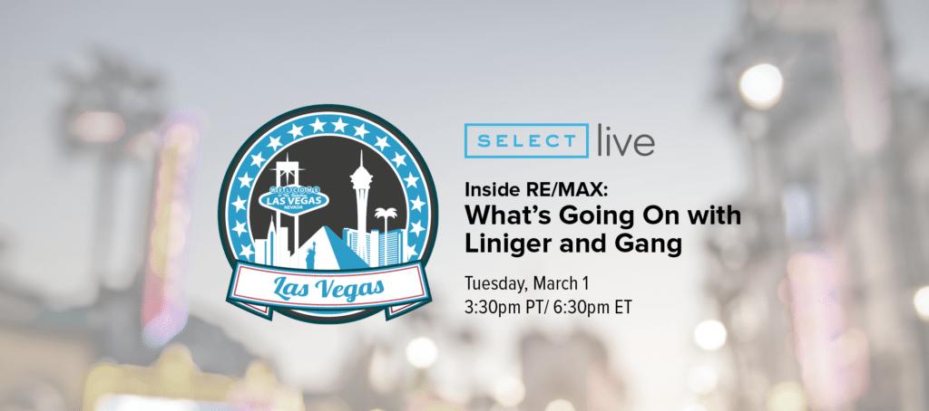 Inman Select Live remax