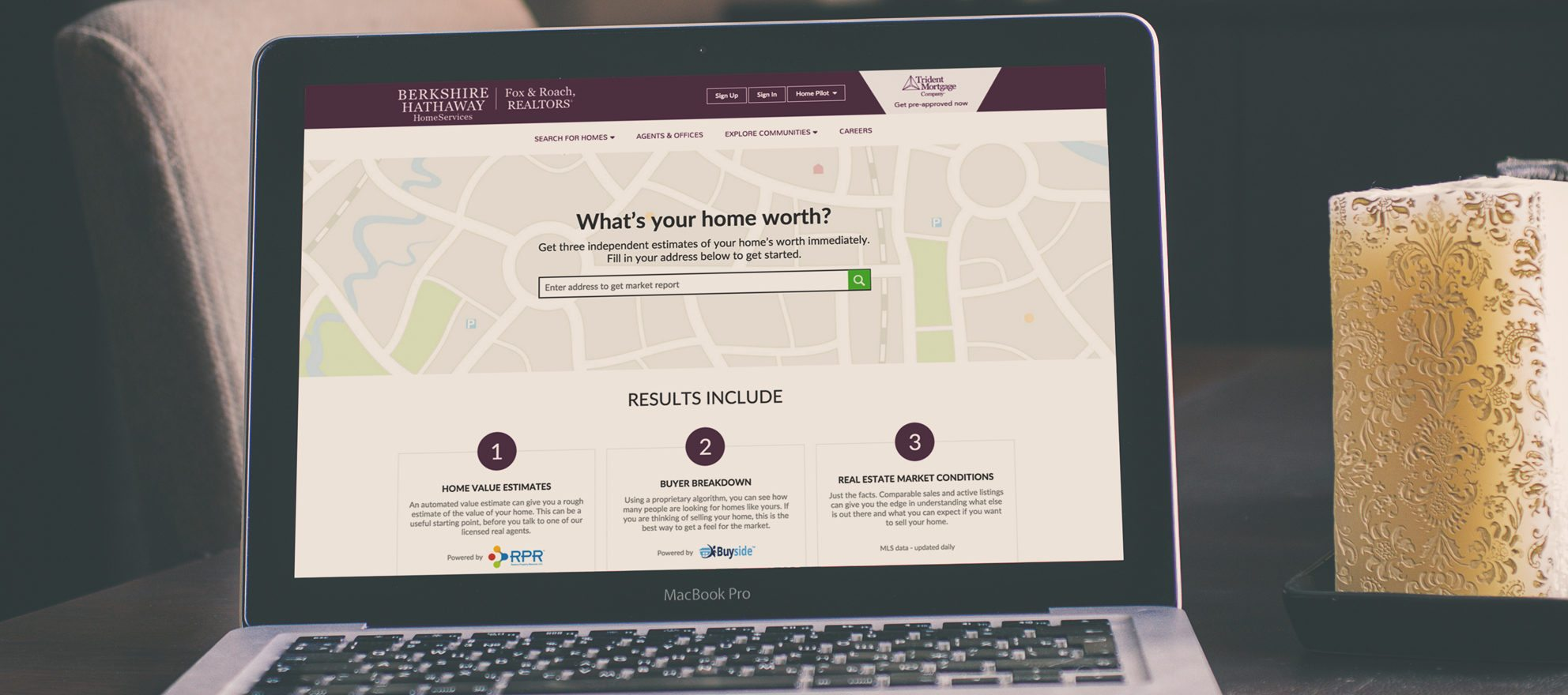 property value tool