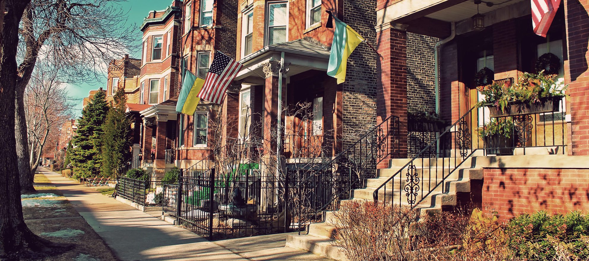 Redfin ranks Ukrainian Village